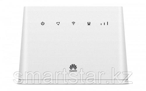 Роутер 3G/4G-WiFi Huawei B311-221