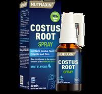 Спрей для горла Nutraxin Costus Root Кыст Аль Хинди