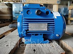 Электродвигатель 1.5кВт АИР80А2 У2 IM1081 380В IP55
