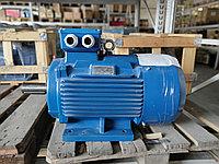 Электродвигатель 2.2кВт 5АИ80В2 IM1081 380В