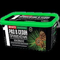 Bona Forte Удобрение гранулированное пролонгированное Хвойное с биодоступным кремнием, ведро 3 л/ 4