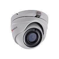 TVI Камера, купольная HiWatch DS-T503