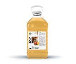 Жидкое мыло Joy фруктовое ассорти (аромат персика, 5 литров)
