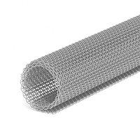 Сетка рифленая для грохотов 40х40х8 мм ГОСТ 3306-88