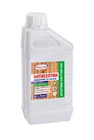 Антисептик для древесины ThermoColorWood концентрат 1 литр
