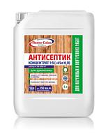 Антисептик для древесины ThermoColorWood концентрат 5 литров