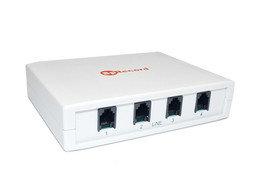 SpRecord A4 Система записи (регистрации) телефонных разговоров для аналоговых линий