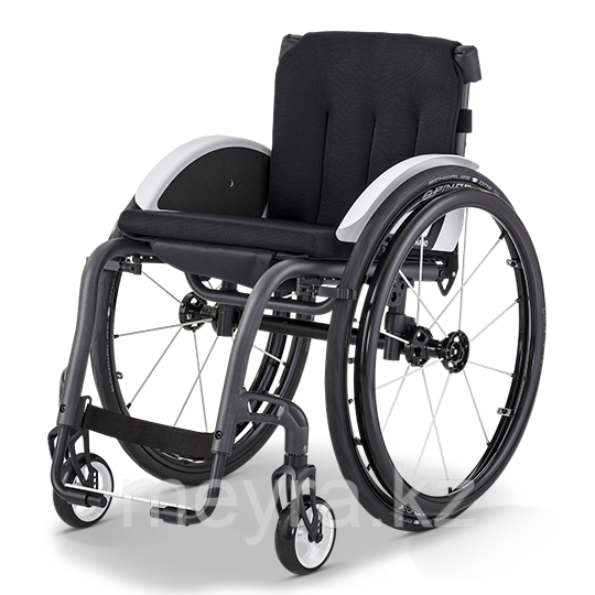 Meyra Инвалидная кресло-коляска активного типа NANO