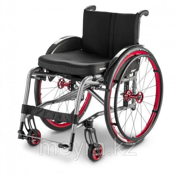 Meyra Инвалидная кресло-коляска активного типа SMART F