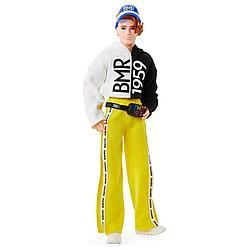 Кукла Barbie BMR1959 коллекционная с веснушками GNC49