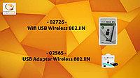 USB Wifi Adapter Wireless 802.IIN