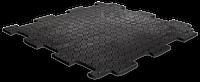 Резиновое покрытие Quadro 10 мм.
