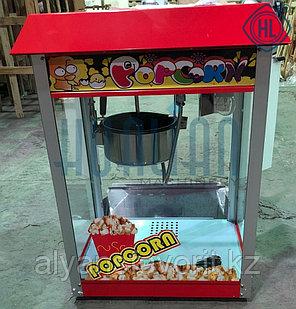 Аппарат для попкорна HP-6B, фото 2