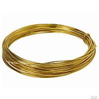 Проволока латунная сварочная 7,5 мм ЛО60-1 ГОСТ 16130-90