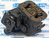 Коробка отбора мощности на ЗИЛ бензовоз АРТ.157к-4206008 (КОМ) (реверсивная)