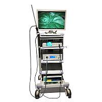 Набор хирургических лапароскопических инструментов MY-P046