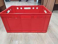 Пластиковый ящик 600*400*300 мм