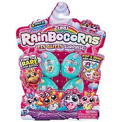 Игрушка Zuru Rainbocorns S001 в яйце в непрозрачной упаковке (Сюрприз) 9208-S001