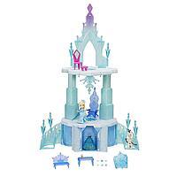 Набор игровой Disney Princess Холодное сердце Замок B6253EU4