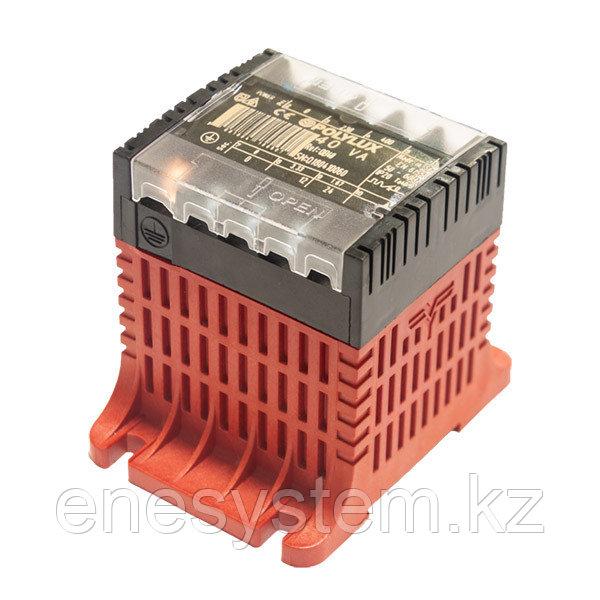 Однофазный трансформатор, предназначенный для питания светодиодных ламп QIL