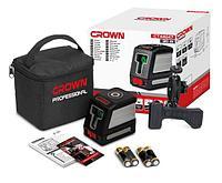 Лазерный уровень Crown CT44047