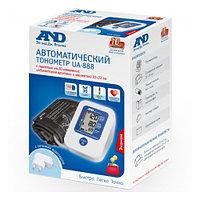 Тонометр AND UB-888 автоматический с адаптером (эконом)