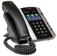 SIP телефон Polycom VVX 500 (2200-44500-025), фото 1