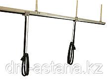 Рельсовая вытяжная система 24м WORKY GRK2-100-24
