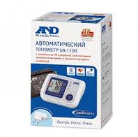 Тонометр автоматический UA-1100 с гипоалер.манжетой