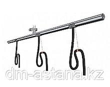 Рельсовая вытяжная система 16м WORKY GRK3-100-16