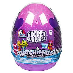 Игрушка Hatchimals Секрет в непрозрачной упаковке (Сюрприз) 6047125