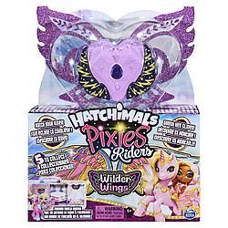 Набор Hatchimals Пикси и понигатор в непрозрачной упаковке (Сюрприз) 6060814