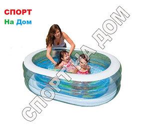 Надувной бассейн Intex 57482 (Габариты: 163*107*46 см), фото 2