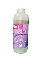 UNISTERIL Концентрат для дезинфекции высокого уровня и холодной химической стерилизации ИМН и эндоскопов.