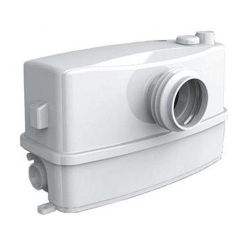 Насос измельчитель WC-600 A