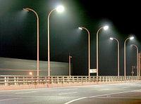 Светильник светодиодный консольный уличный на опору. СКУ 50 ватт, фото 6