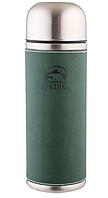 Термос ARCTICA (0,7л)(26ч)(металл)-зеленый