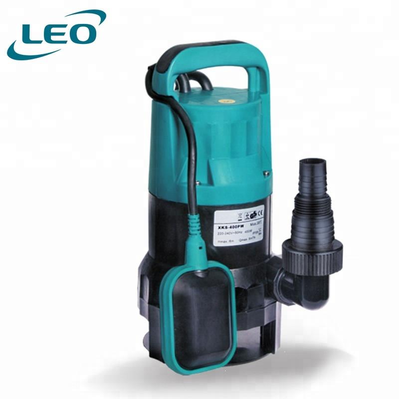 Насос дренажный LKS 500 PW (220)