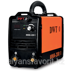 DWT, MMA-200 I, Инверторный сварочный аппарат