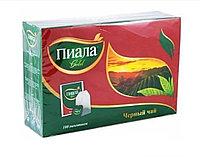 Чай Пиала,чёрный, 100 пакетиков