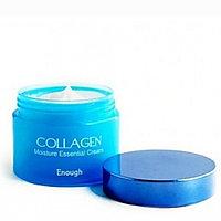 Питательный крем для лица с коллагеном Enough Collagen Moisture Essential Cream, 50ml