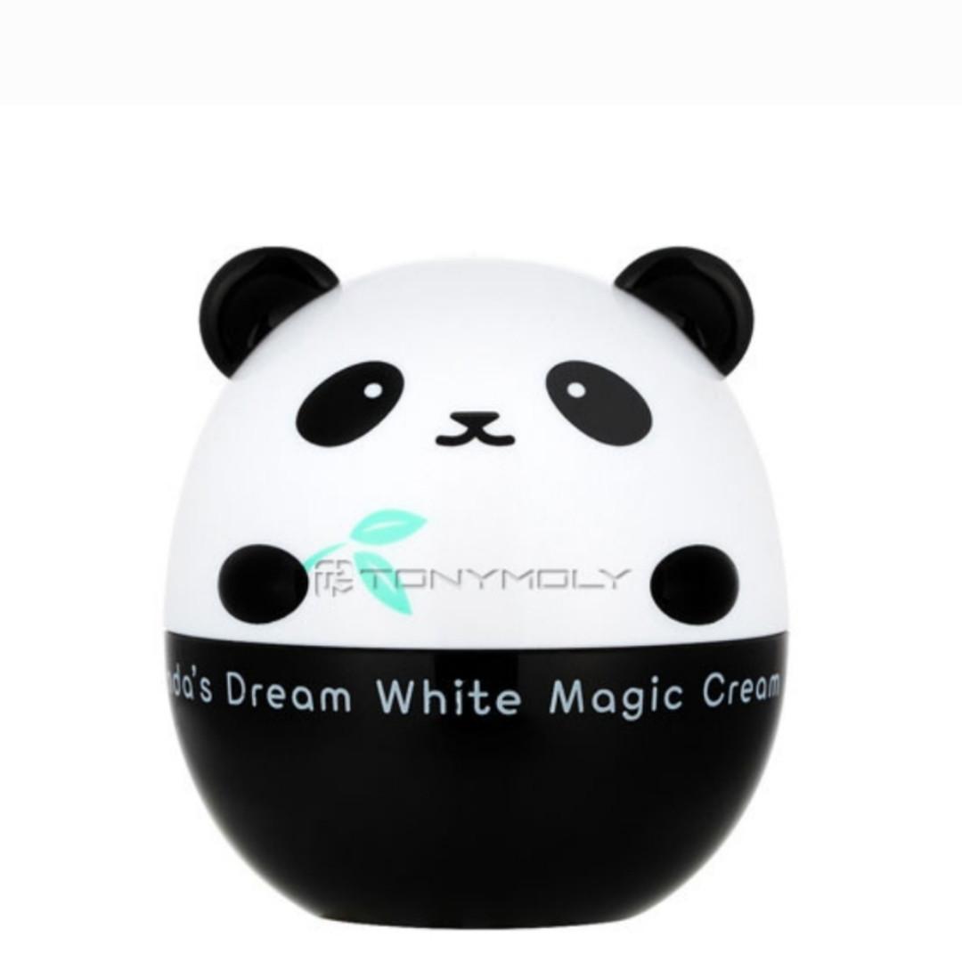 Отбеливающий крем «Мечта панды» Panda's Dream White Magic Cream (50 гр) Tony Moly