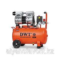 DWT, K05-30(24L) HO, Воздушный компрессор