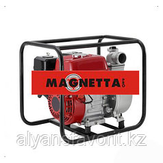 Magnetta, DP100-186F, Мотопомпа дизельная