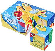 Кубики в картинках, 6 шт., фото 2