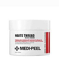 Крем для шеи восстанавливающий MEDI PEEL Naite Thread Neck Cream 100ml.