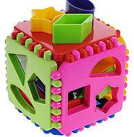 Логический куб, фото 1