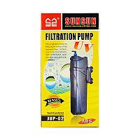 SunSun JUP-02 фильтр- стерилизатор (500 л\ч 5w)