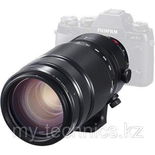 Объектив Fujifilm XF 100-400mm f/4.5-5.6 R LM OIS WR