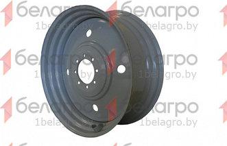 W15х38-3107020 Диск (обод) МТЗ задний (8 отверстий) под шину 16.9-38, БЗТДиА